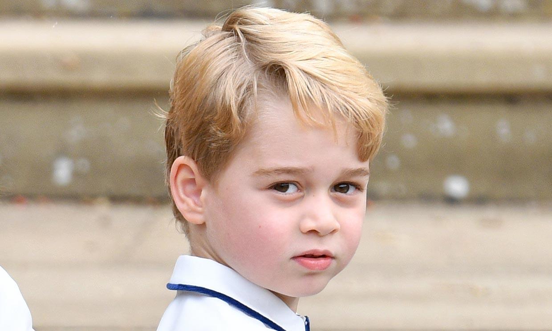 Los planes del príncipe George para celebrar su cumpleaños