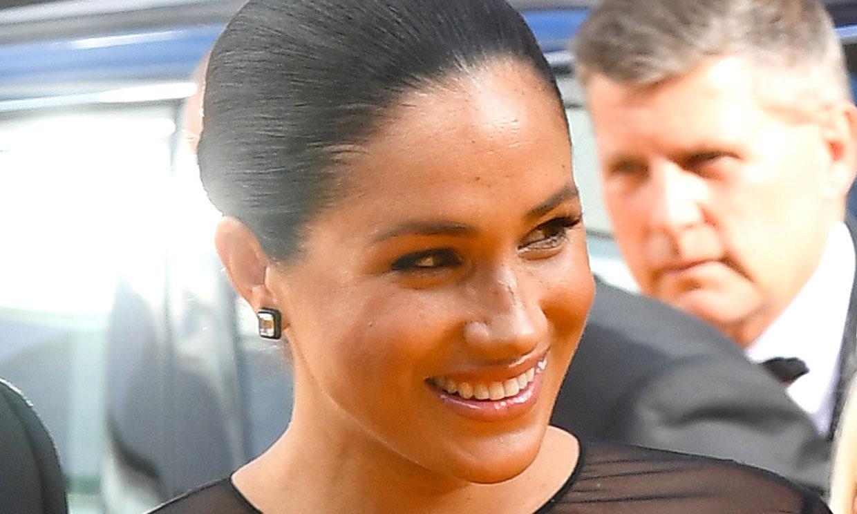 La Duquesa de Sussex consigue el papel de editora invitada de una publicación de moda y el príncipe Harry también participa
