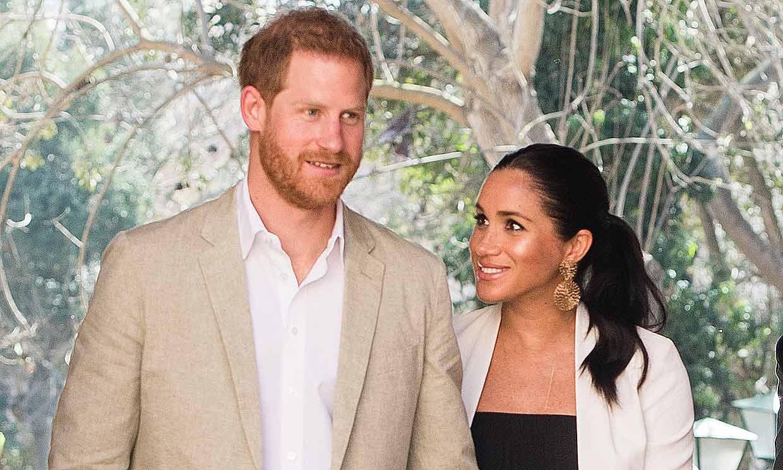 El emotivo reencuentro que el príncipe Harry de Inglaterra vivirá en Sudáfrica