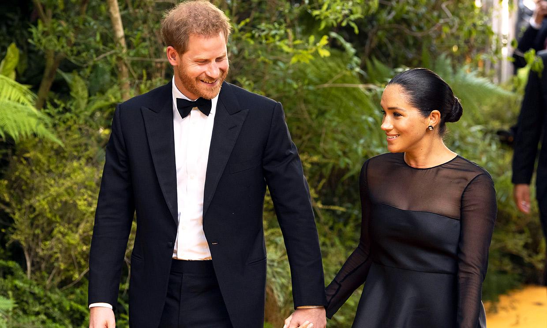 EXCLUSIVA: todos los detalles de la fastuosa boda romana a la que están invitados Meghan y Harry