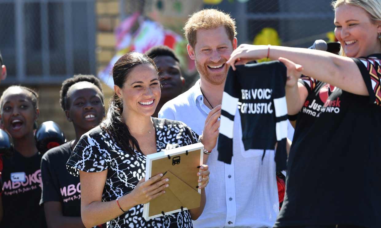 El curioso nombre africano con el que ha sido 'rebautizado' Archie