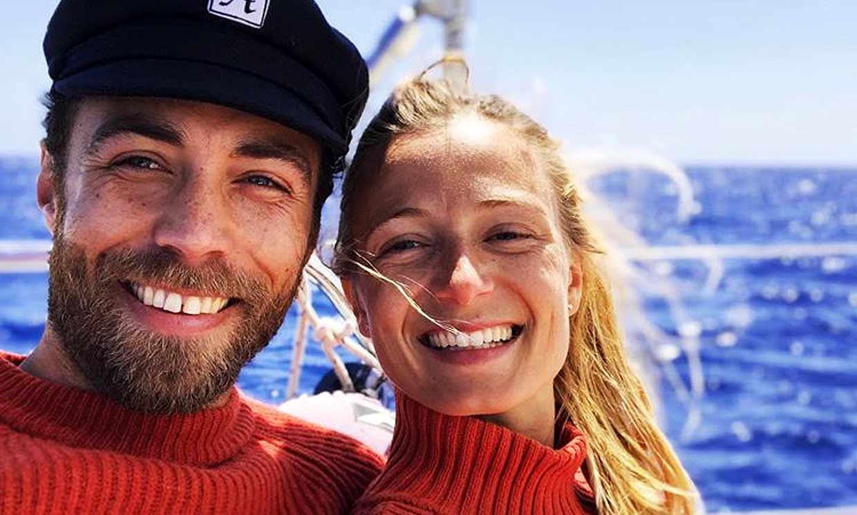 James Middleton se compromete con su novia, Alizee Thevenet