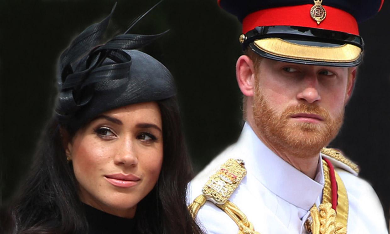 Todas las veces que la Familia Real británica ha emprendido acciones legales, desde Kate a Meghan