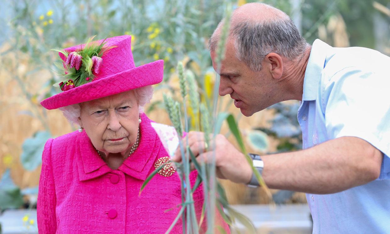 Adiós a los catadores: así impide la reina Isabel II un potencial envenenamiento