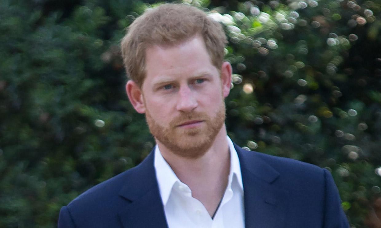 Harry de Inglaterra reconoce por primera vez haber tenido diferencias con su hermano, el príncipe Guillermo