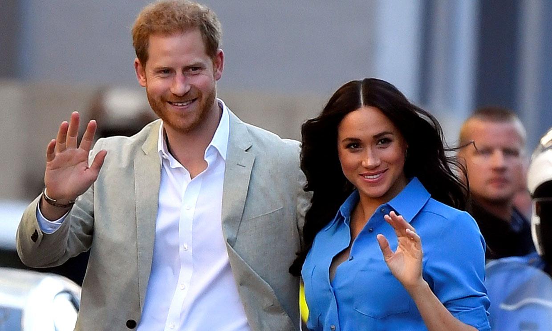 El periodista que entrevistó a los duques de Sussex para el documental los encontró 'vulnerables'