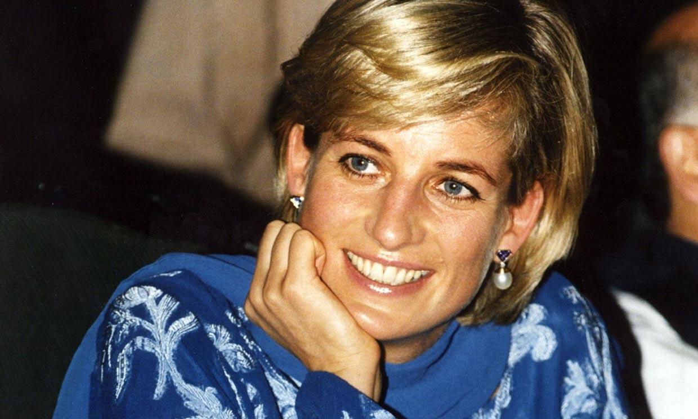 El cocinero de la Familia Real revela que Diana de Gales casi incendia el palacio