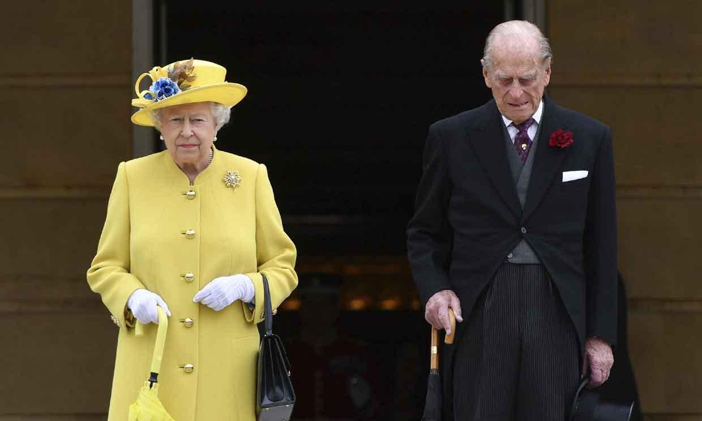 Nuevo 'annus horribilis': las polémicas que han afectado a los Windsor a lo largo de la historia