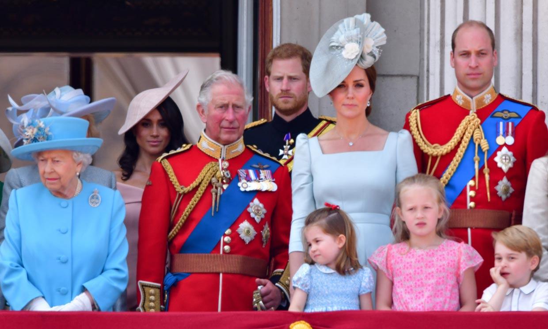 Punto por punto, el contrato que los duques de Sussex tendrán que abordar para tener su nuevo estatus