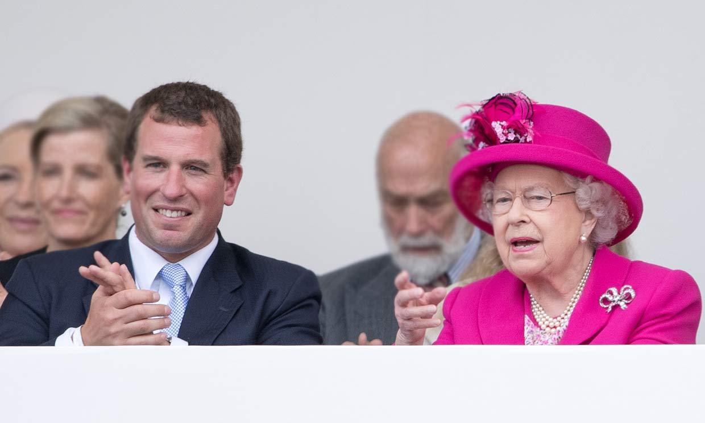 Otro 'royal' podría estar negociando su estatus tras aparecer en anuncios de televisión