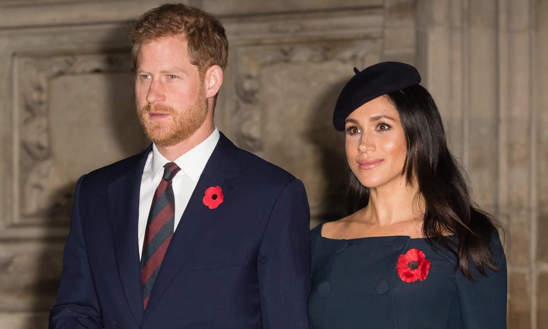 Los canadienses le buscan un trabajo al príncipe Harry