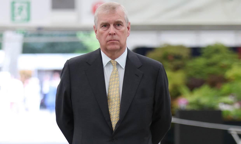 El fiscal informa de la nula colaboración del príncipe Andrés en el 'caso Epstein'