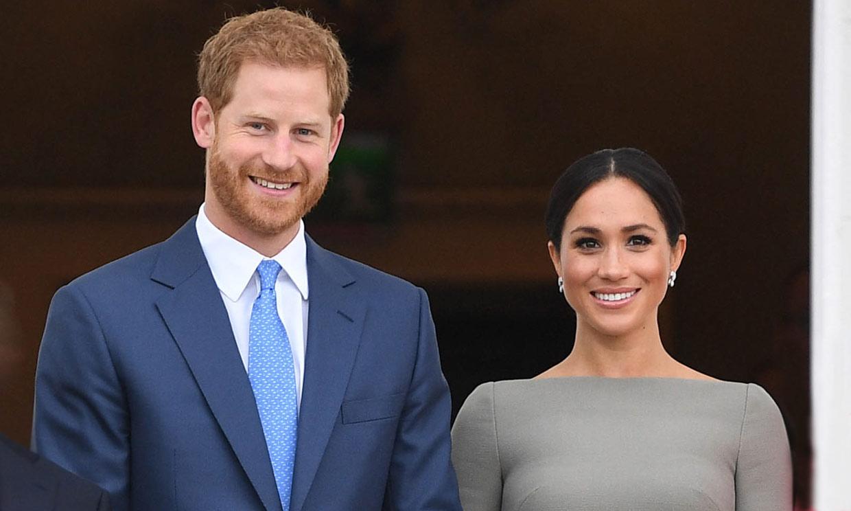 En medio de la expectación por su regreso a Reino Unido, los duques de Sussex reciben una alegría