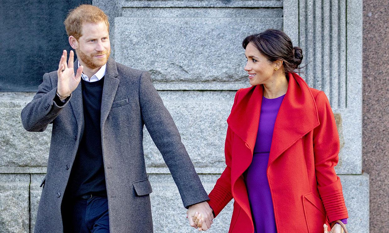 Los duques de Sussex se van ¿y ahora qué?