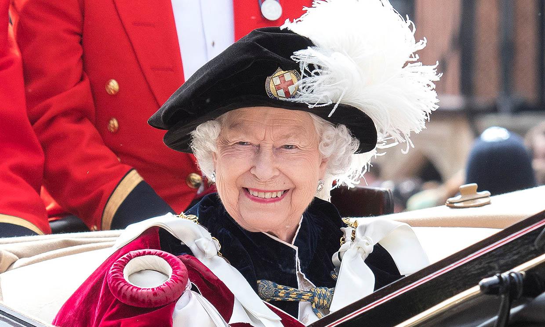 Isabel II cancela uno de los eventos reales con más pompa y boato del Reino Unido