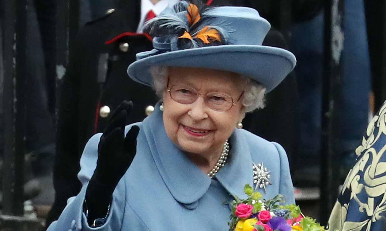 Isabel II, en su mensaje de Pascua: 'Sabemos que el coronavirus no nos vencerá'