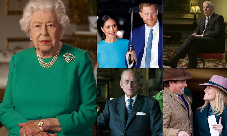 Isabel II cumple 94 años: una celebración muy diferente