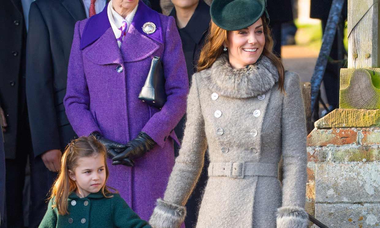 Dulces, juegos y videollamadas, los duques de Cambridge ya preparan el cumpleaños de su hija Charlotte