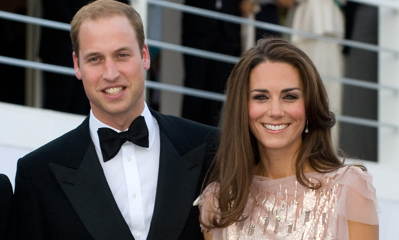 La imagen que estuvo a punto de no tomarse nunca: habla el fotógrafo de la boda de los duques de Cambridge