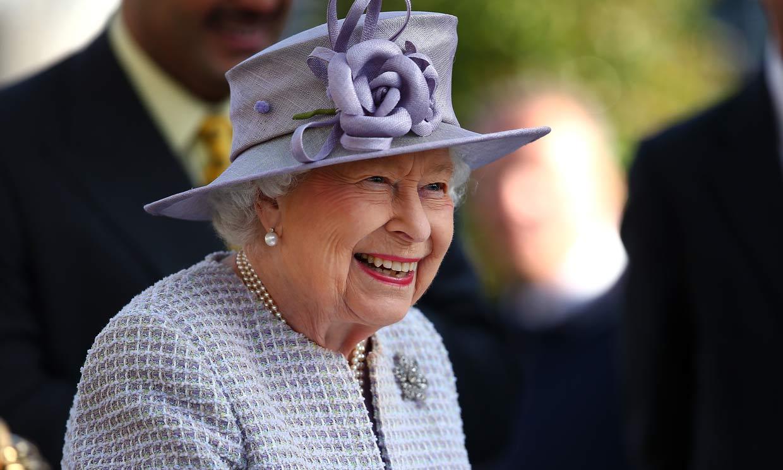 Videollamadas, paseos a caballo y planes para dos importantes fechas: el confinamiento de Isabel II