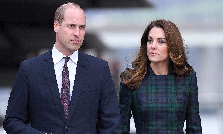 Los duques de Cambridge, ¿seguirán la estela de los Sussex enfrentándose a una revista en los tribunales?
