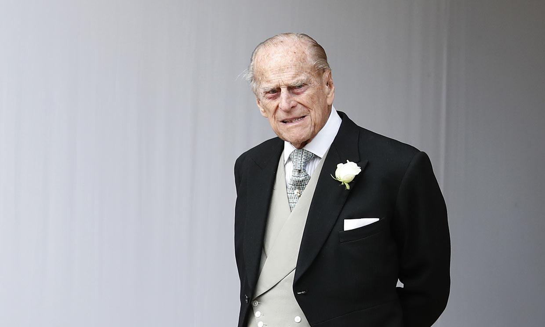 Felipe de Edimburgo cumple 99 años, así es el príncipe de espíritu de acero y corazón de oro