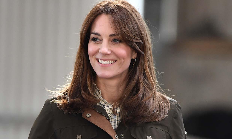 La duquesa de Cambridge tiene una nueva incorporación en su equipo