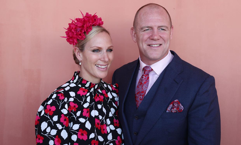¿Son Zara y Mike Tidall la nueva pareja estrella que la Reina necesita?