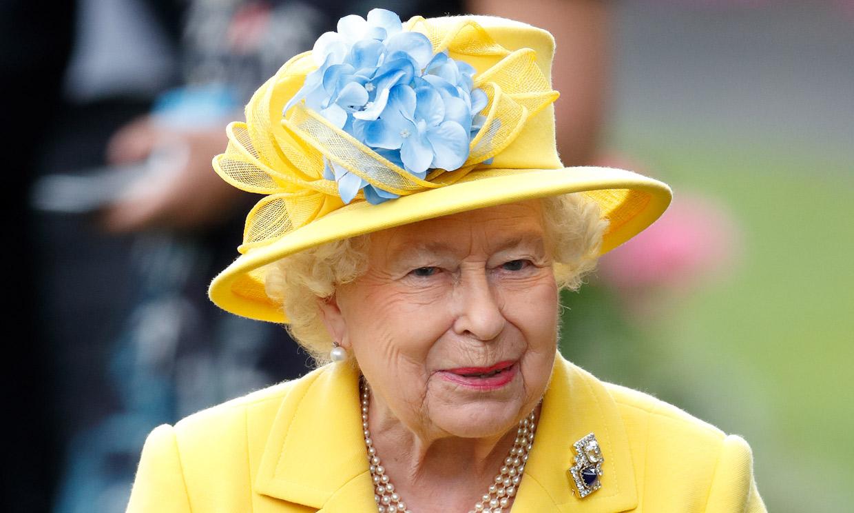 La alegría que se ha llevado Isabel II tras perderse las carreras de Ascot
