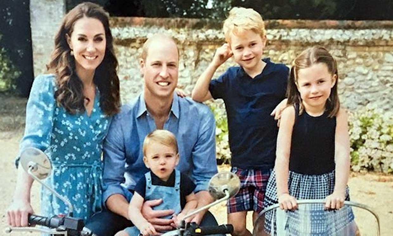 Qué planean los Duques de Cambridge para las vacaciones de verano con sus hijos