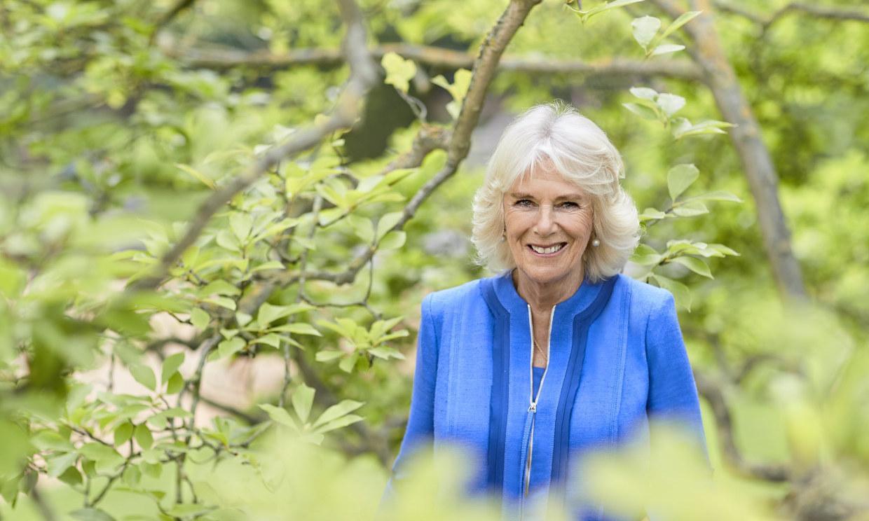 La Familia Real británica no se olvida del 73 cumpleaños de la Duquesa de Cornualles, con una 'excepción'