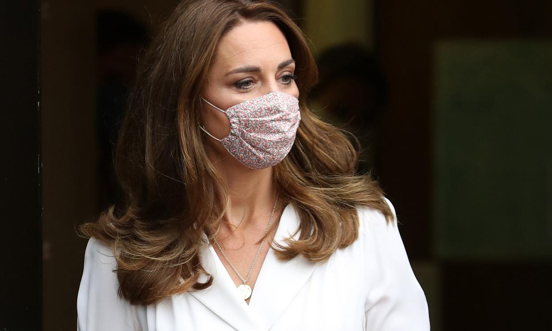 El 'efecto Kate' llega a las mascarillas y con sello español