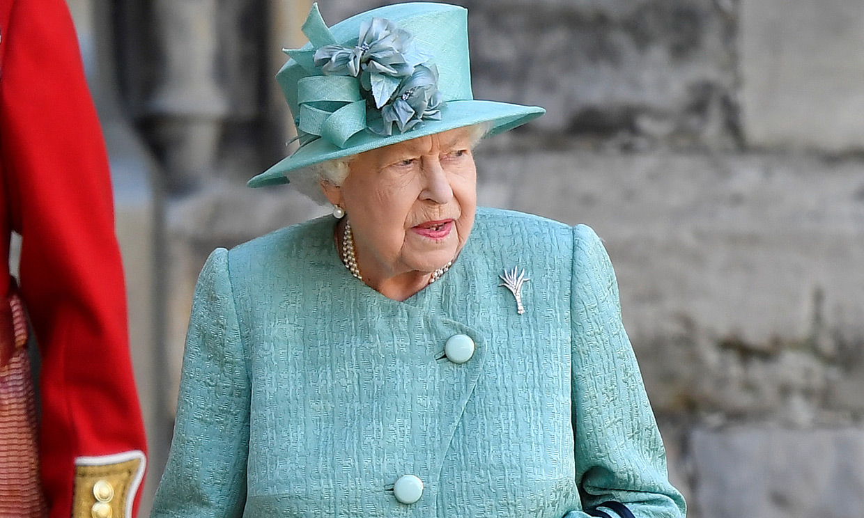 Los planes de la Reina de Inglaterra no pasan por volver a Buckingham