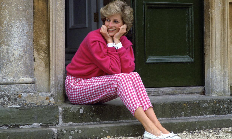 Todos los lugares (conocidos y desconocidos) en los que se rinde tributo a Diana de Gales