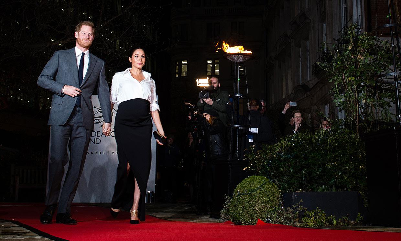 Los duques de Sussex firman un gran contrato con Netflix: estos son los detalles del acuerdo