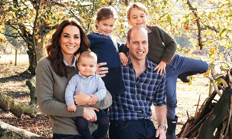 Los duques de Cambridge dejan su residencia de los últimos seis meses para volver a Londres