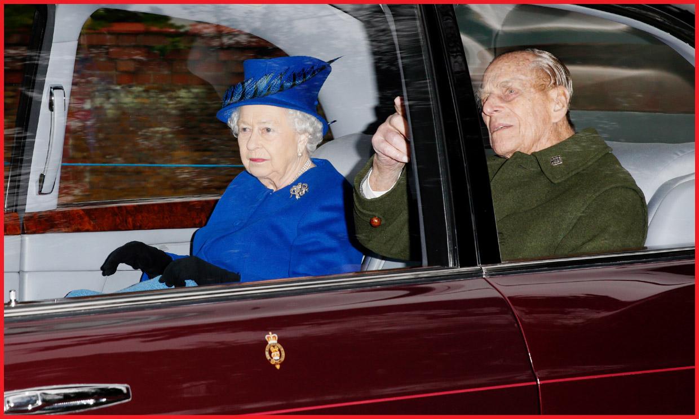 El autocine de Isabel II en Sandringham y otras iniciativas sorprendentes para atraer visitantes