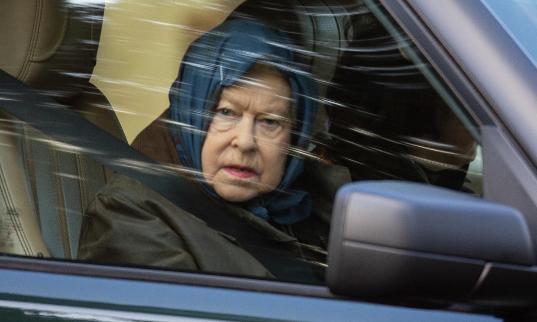 Nueva mudanza para Isabel II: de Balmoral a Sandringham