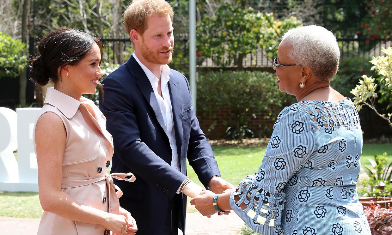 ¿Cuál ha sido el viaje oficial más caro de la Familia Real británica en este curso?