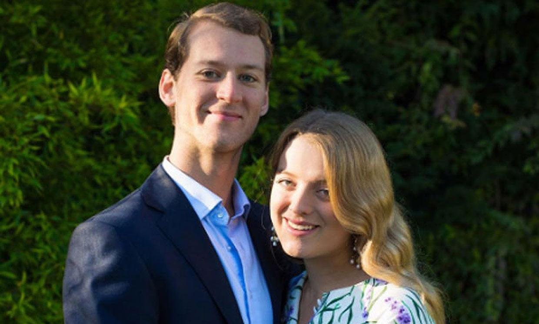 ¡Otra celebración para los Windsor! La íntima boda de Flora Ogilvy, nieta de la princesa Alexandra