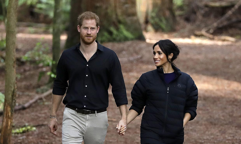 La amenaza a la que se enfrentan el príncipe Harry y Meghan (y no es del tipo que te imaginas)