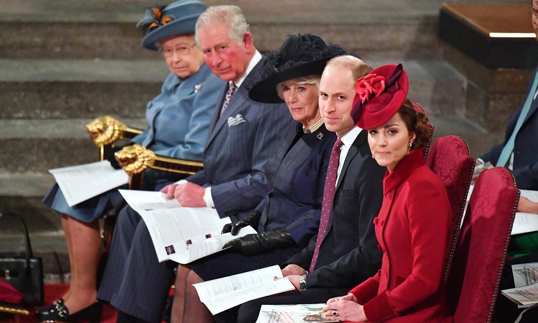 Isabel II, los duques de Cambridge, el príncipe Carlos... ¿dónde pasarán la segunda ola del COVID-19?
