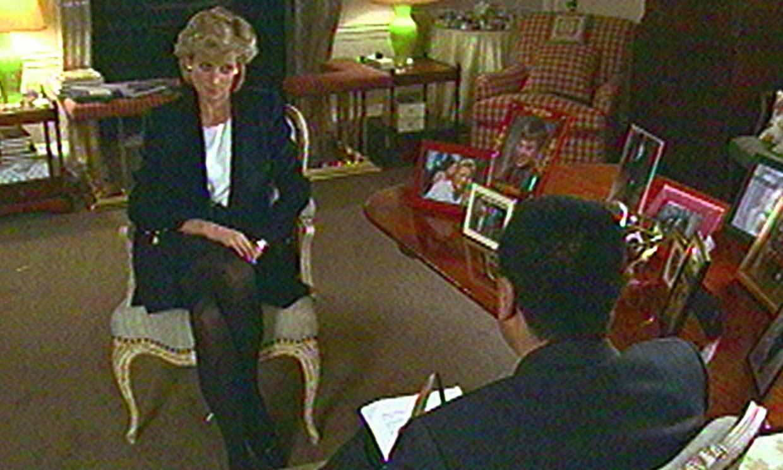El motivo por el que la polémica entrevista de Diana de Gales en televisión vuelve a la palestra