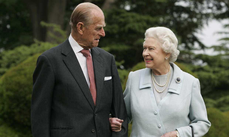 Así es el fabuloso broche que Isabel II ha vuelto a lucir 73 años después