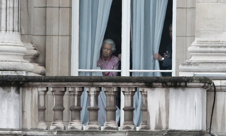 Un empleado del 'catering' se declara culpable de los misteriosos robos en el Palacio de Buckingham