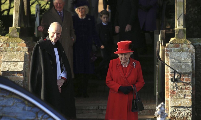 Isabel II pasará, por primera vez en 30 años, la Navidad en Windsor