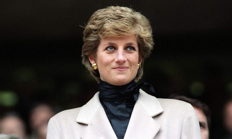Una carta de Diana de Gales, clave en la investigación de la BBC sobre la 'entrevista de la venganza'