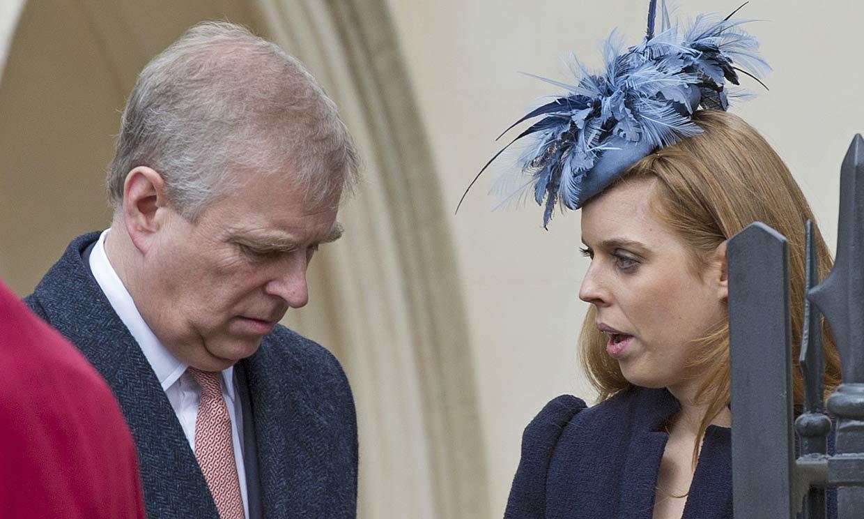 Las palabras de Beatriz de York que podrían comprometer a su padre en el 'caso Epstein'