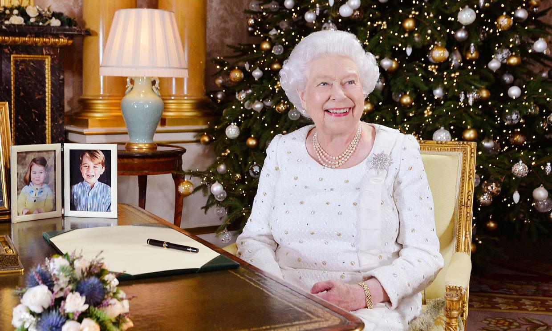 'Alexa, quiero escuchar a la Reina': Isabel II, a la última en su próximo discurso de Navidad