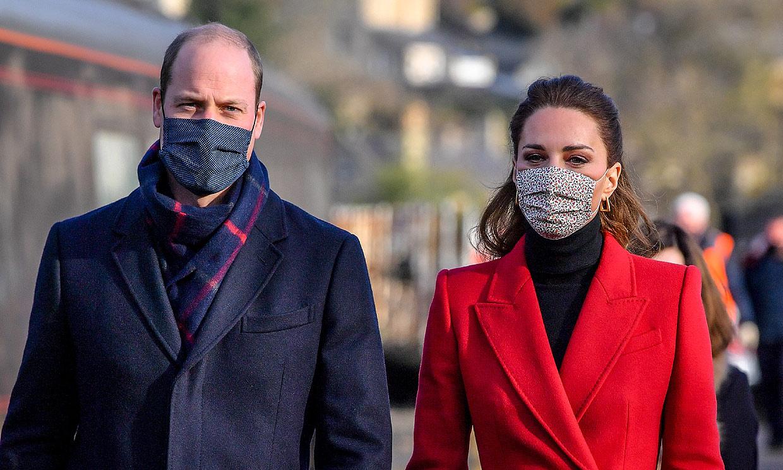La (no) felicitación navideña más difícil y emotiva de los duques de Cambridge